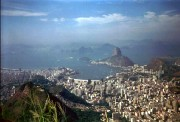 121  view from Corcovado to Pao de Acucar.JPG