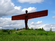 050  Angel of the North.JPG